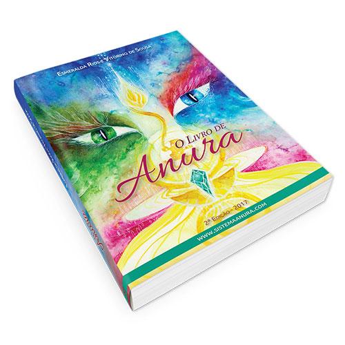 O Livro de Anura - 2ª Edição